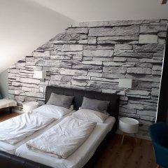 SportScheck Hotel комната для гостей