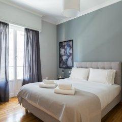 Отель UPSTREET Acropolis Heart Apartments Греция, Афины - отзывы, цены и фото номеров - забронировать отель UPSTREET Acropolis Heart Apartments онлайн комната для гостей