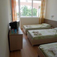 Отель Olimpia Supersnab Hotel Болгария, Балчик - отзывы, цены и фото номеров - забронировать отель Olimpia Supersnab Hotel онлайн комната для гостей фото 5