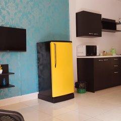Апартаменты LC Apartments Pattaya Паттайя в номере