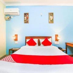 Отель OYO 24800 Alepsd Holiday Home Индия, Северный Гоа - отзывы, цены и фото номеров - забронировать отель OYO 24800 Alepsd Holiday Home онлайн комната для гостей фото 5