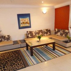 Calabash Residence in Kololi, Gambia from 75$, photos, reviews - zenhotels.com guestroom photo 5