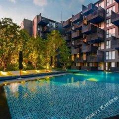 Отель Patong Beach Luxury Condo Таиланд, Патонг - отзывы, цены и фото номеров - забронировать отель Patong Beach Luxury Condo онлайн фото 5