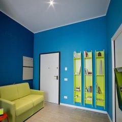 Отель Dreams Hotel Residenza De Marchi Италия, Милан - отзывы, цены и фото номеров - забронировать отель Dreams Hotel Residenza De Marchi онлайн детские мероприятия фото 2