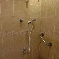 Отель China Guest Inn Бангкок ванная