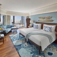 Отель Mandarin Oriental Bangkok Бангкок комната для гостей фото 4