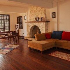 Villa Asia Турция, Калкан - отзывы, цены и фото номеров - забронировать отель Villa Asia онлайн комната для гостей фото 4