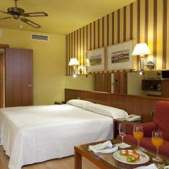 Senator Barcelona Spa Hotel в номере