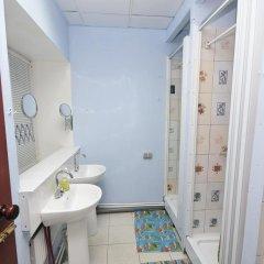 Vega Hostel ванная фото 2