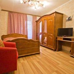 Апартаменты Lakshmi Great Apartment VDNH комната для гостей фото 3