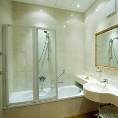 Отель Elefant Австрия, Зальцбург - отзывы, цены и фото номеров - забронировать отель Elefant онлайн ванная
