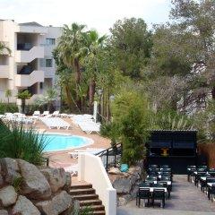 Отель Festival Village Испания, Салоу - 1 отзыв об отеле, цены и фото номеров - забронировать отель Festival Village онлайн бассейн фото 2