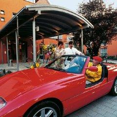 Отель Romantik Hotel Gasthaus Rottner Германия, Нюрнберг - отзывы, цены и фото номеров - забронировать отель Romantik Hotel Gasthaus Rottner онлайн городской автобус