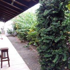 Отель Cabinas Tropicales Puerto Jimenez Ринкон фото 11