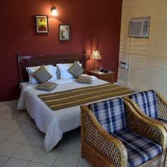Indismart Woodbourne Resort in South Goa, India from 35$, photos, reviews - zenhotels.com guestroom