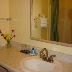 Отель Valueinn Motel ванная