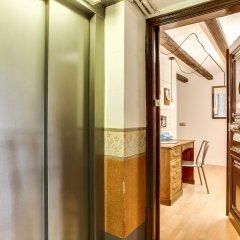Отель Sweet Inn Apartments - Fira Sants Испания, Барселона - отзывы, цены и фото номеров - забронировать отель Sweet Inn Apartments - Fira Sants онлайн интерьер отеля