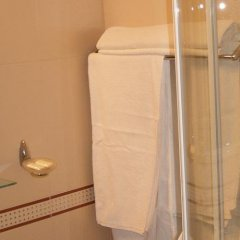 Hotel Brilliantin Сливен ванная фото 2