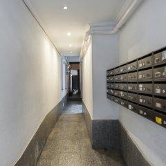 Отель Apartamento Puerta de Toledo VII Испания, Мадрид - отзывы, цены и фото номеров - забронировать отель Apartamento Puerta de Toledo VII онлайн интерьер отеля фото 2