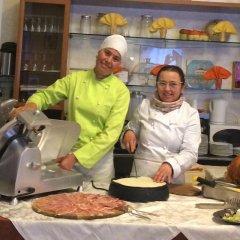 Отель Riviera Италия, Гаттео-а-Маре - отзывы, цены и фото номеров - забронировать отель Riviera онлайн питание фото 3