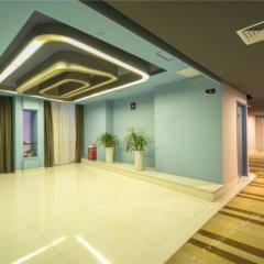 Dongguan Designer Hotel фитнесс-зал