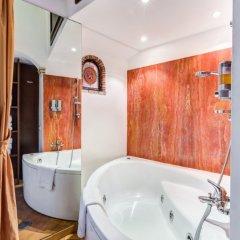 Отель Luxury Navona Италия, Рим - отзывы, цены и фото номеров - забронировать отель Luxury Navona онлайн спа