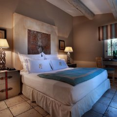 Отель Hôtel Saint Amour La Tartane комната для гостей фото 5
