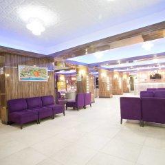 Отель Cleopatra Golden Beach Otel - All Inclusive интерьер отеля фото 3