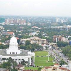 Отель Luxury Resort Apartment with Spectacular View Шри-Ланка, Коломбо - отзывы, цены и фото номеров - забронировать отель Luxury Resort Apartment with Spectacular View онлайн фото 10