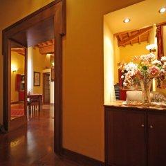 Отель Travel & Stay - Gesù 2 Рим удобства в номере