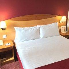 Waterloo Hub Hotel & Suites Лондон комната для гостей фото 2