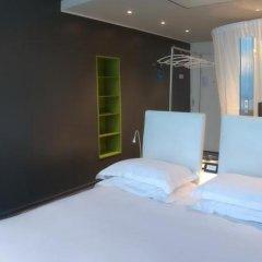 Radisson Blu Es. Hotel, Rome 5* Стандартный номер фото 21