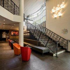 Отель Kyriad Bercy Village Париж интерьер отеля