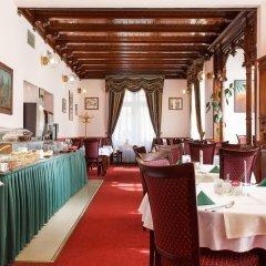 Hotel Smetana-Vyšehrad фото 3