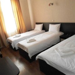 Гостиница Панно Кастро комната для гостей