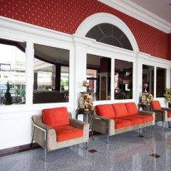 Отель Convenient Park Бангкок интерьер отеля фото 2
