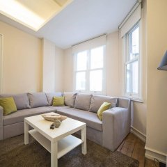 Апартаменты Galata Tower VIP Apartment Suites комната для гостей фото 3