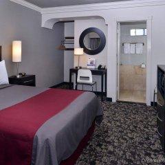 Отель Americas Best Value Inn - Dodger Stadium/Hollywood Лос-Анджелес с домашними животными