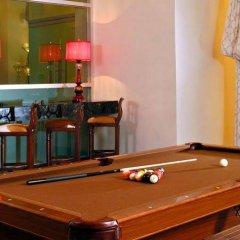 The Grand Mayan Los Cabos Hotel гостиничный бар
