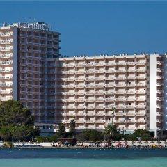 Отель CAVANNA Ла-Манга-Дель-Мар-Менор пляж фото 2