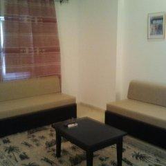 Отель Residence Ben Sedrine Тунис, Мидун - отзывы, цены и фото номеров - забронировать отель Residence Ben Sedrine онлайн сауна