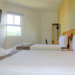 AM Hotel & Plaza комната для гостей фото 4