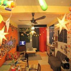 The Sibling Hostel Бангкок интерьер отеля фото 3