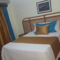 Отель Calypso Beach Доминикана, Бока Чика - отзывы, цены и фото номеров - забронировать отель Calypso Beach онлайн комната для гостей фото 4