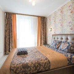 Апартаменты Hello Apartment Pulkovskoye shosse комната для гостей фото 3