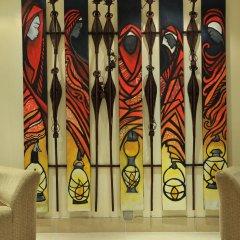 The Westwood Hotel Ikoyi Lagos развлечения