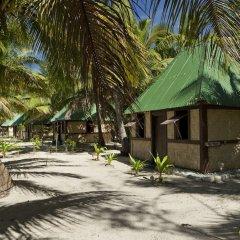 Отель Barefoot Manta Island фото 7