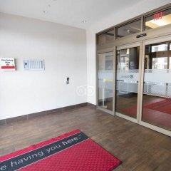 Отель Hampton Inn by Hilton Toronto Airport Corporate Centre Канада, Торонто - отзывы, цены и фото номеров - забронировать отель Hampton Inn by Hilton Toronto Airport Corporate Centre онлайн фитнесс-зал фото 4