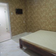 Dai Loi Hotel комната для гостей фото 5