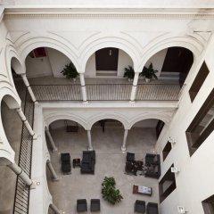 Отель Posada Del Lucero Испания, Севилья - отзывы, цены и фото номеров - забронировать отель Posada Del Lucero онлайн